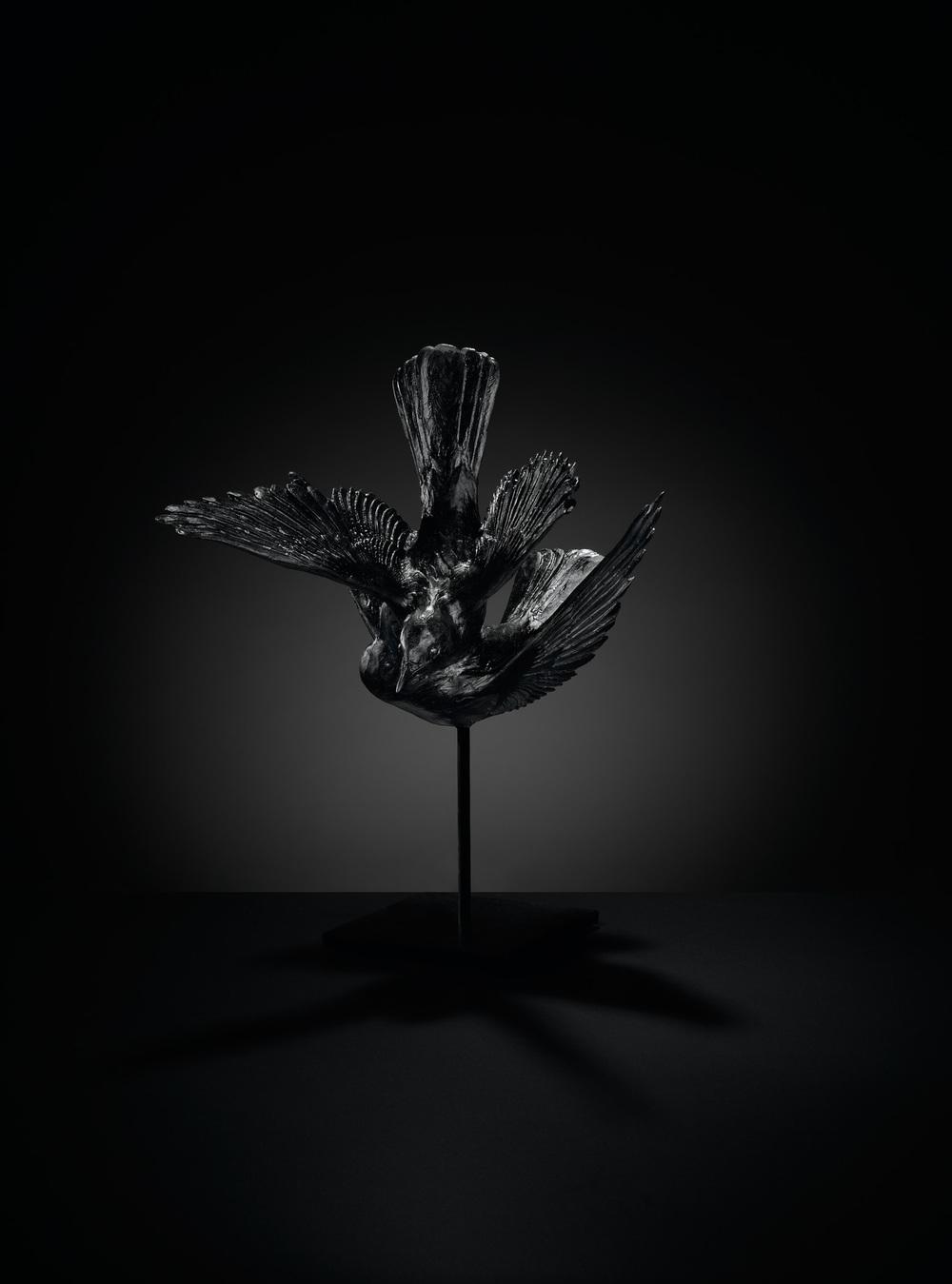 Black, Katherine Rutecki, 2011
