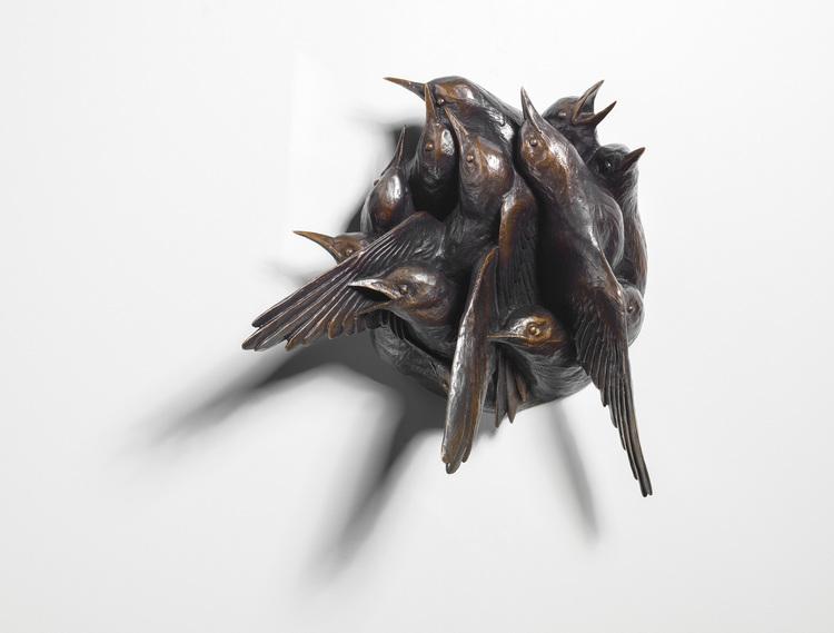 Passage, Katherine Rutecki, 2013