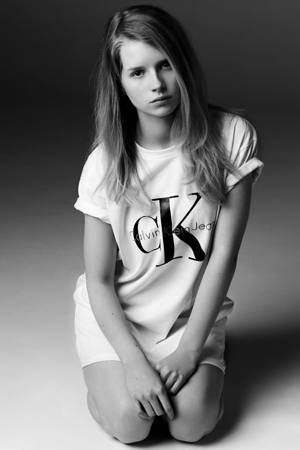 Photos ByCalvin Klein Jeans X Mytheresa.com The Re-Issue Project