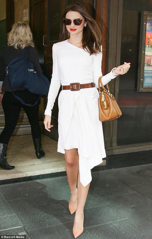 Miranda Kerr Photo: Pinterest