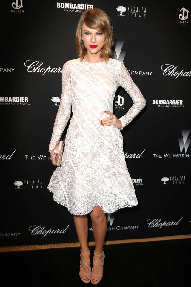 Taylor Swift Photo: Harper's Bazaar