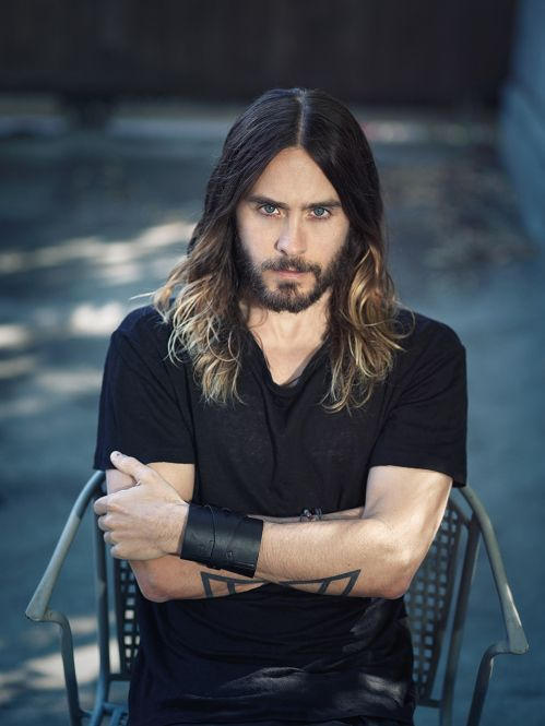 Jared Leto. Photo: Variety