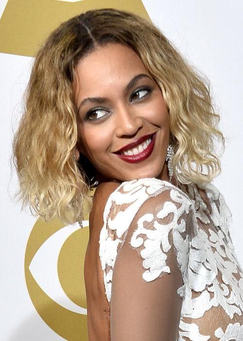 Beyonce Photo: Getty