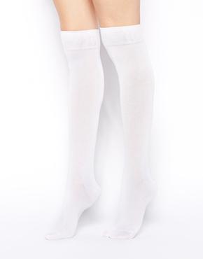 Over the Knee Socks - ASOS