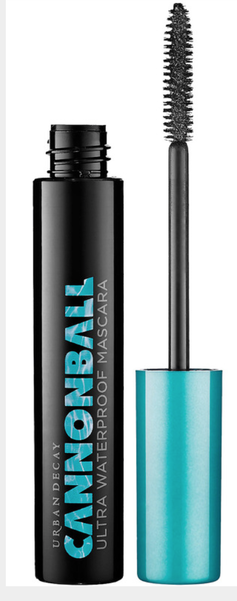 Urban Decay Cannonball Ultra Waterproof Mascara • Urban Decay • $20.00