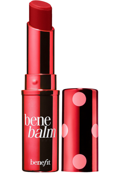 Benefit Cosmetics Hydrating Tinted Lip Balm • Benefit • $18.00