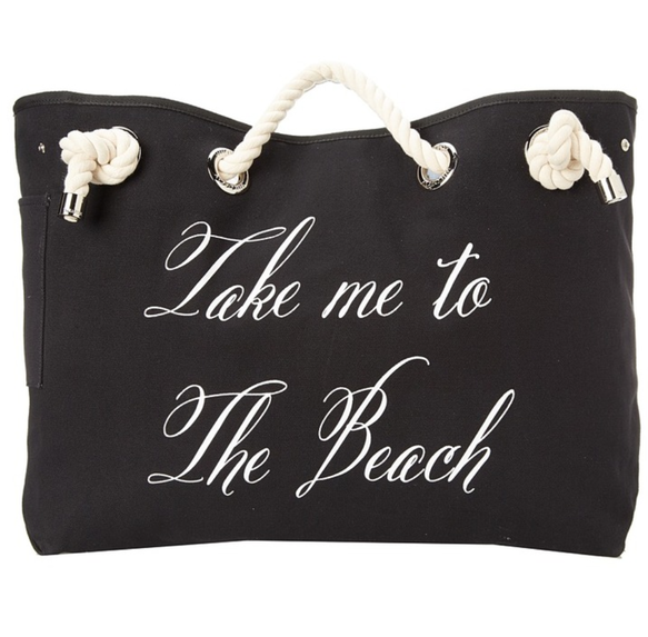 Wildfox Take me to the Beach Bag • Wildfox Couture • $136.00