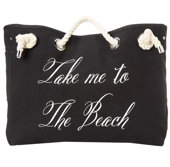 Wildfox Take me to the Beach Bag • Wildfox Couture • $136.00