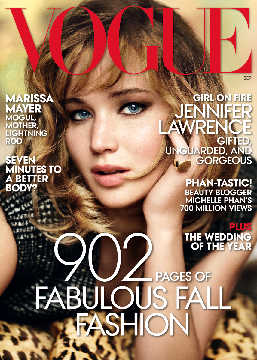 2013 Jennifer Lawrence