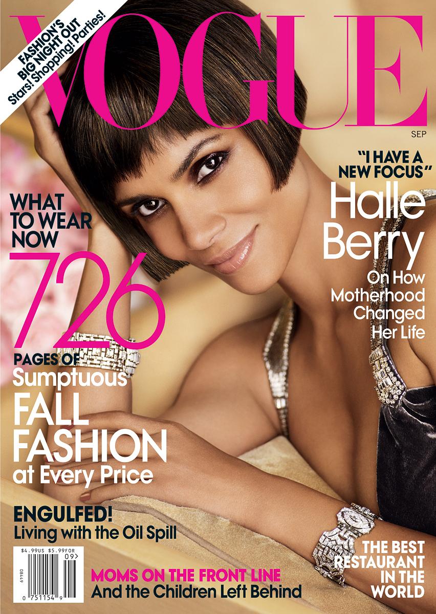 2010 Halle Berry