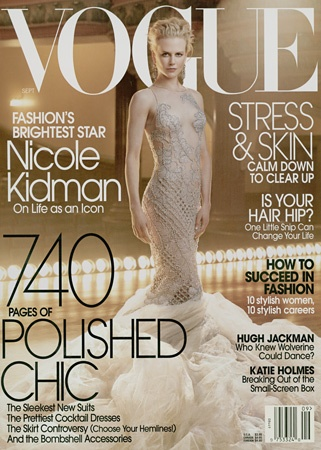 2003 Nicole Kidman