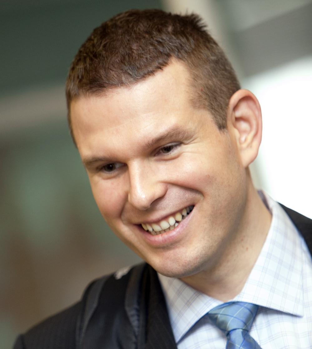 Andrej Nosko, Programme Manager at  Open Society Foundations Think Tank Fund ,  @andrejnosko