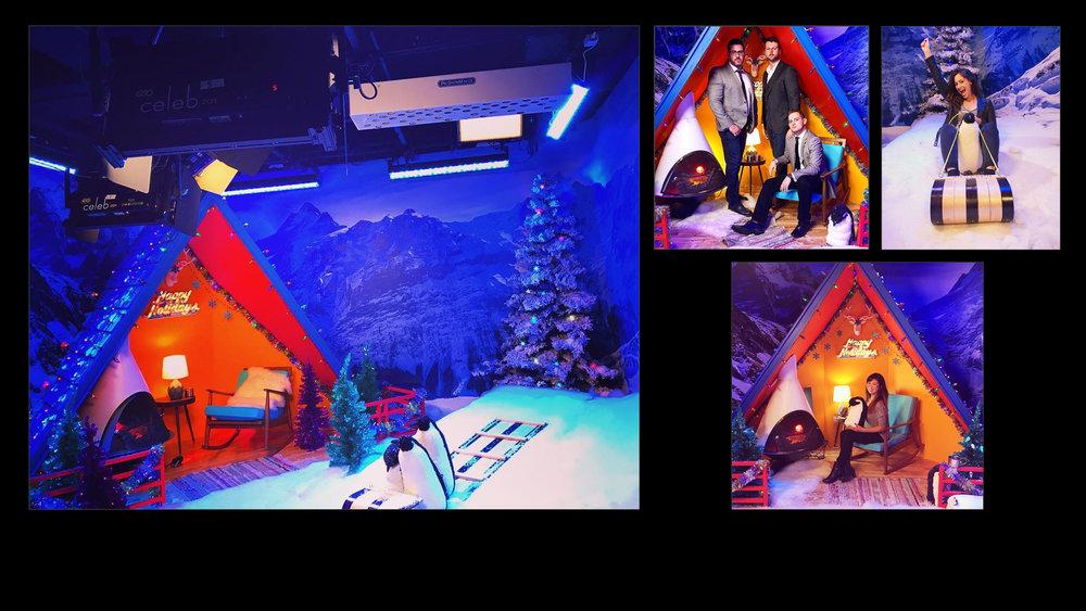 Facebook - Winter Photo Stop -
