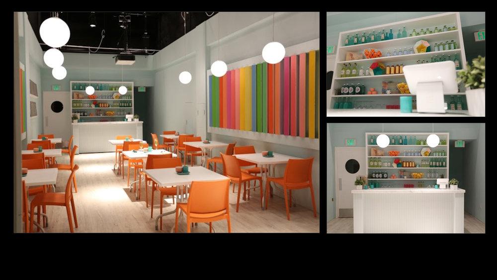 Google -  Interactive Café @ Youtube -
