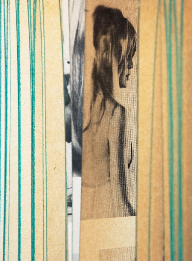 Erica Baum, Shampoo, 2008. Solomon R. Guggenheim Museum, New York