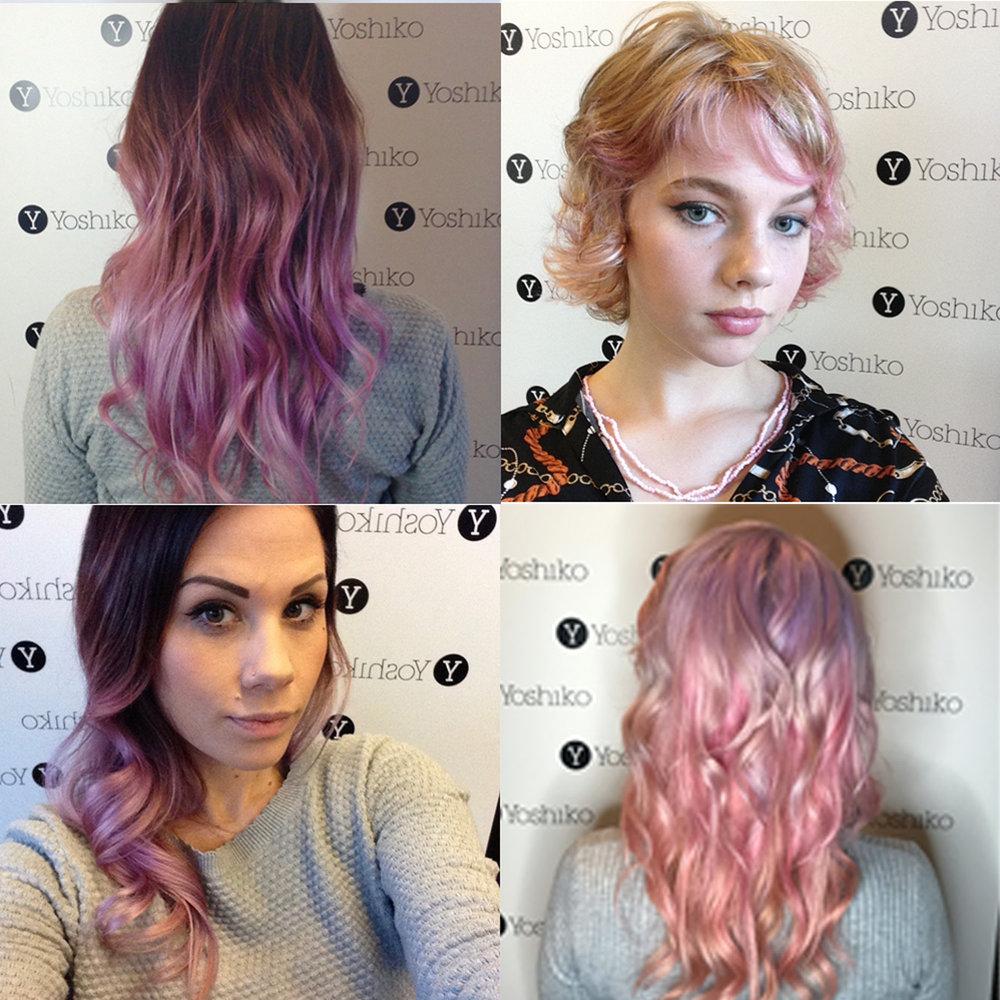 pinkhair_yoshikohair_stkilda_melbourne_hairdresser_hairsalon