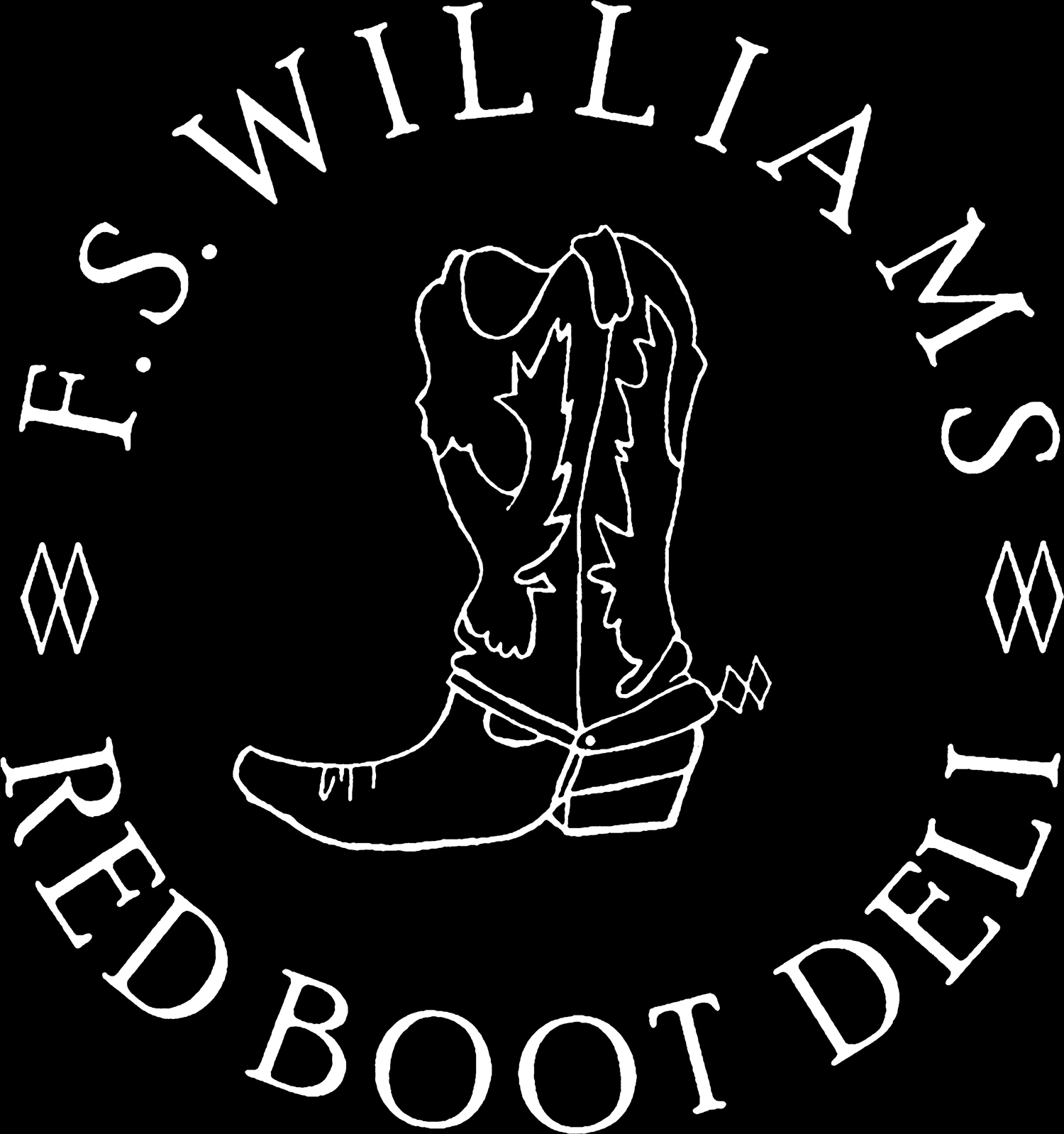 F.S. Williams Red Boot Deli