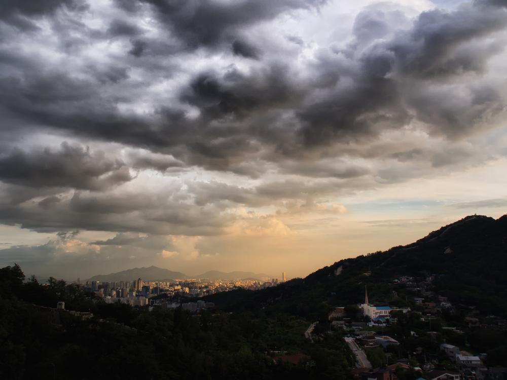 Hashtag cloudporn.