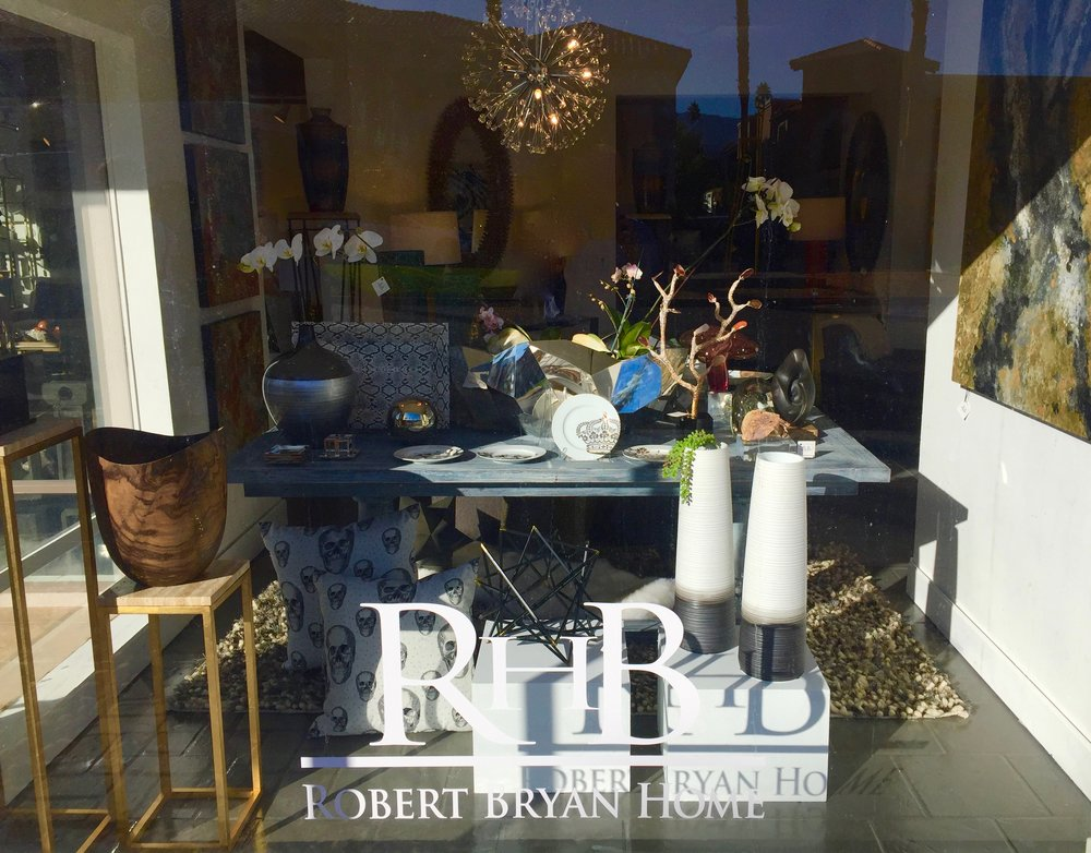 73-260 Suite 3A El Paseo Palm Desert , CA 92260                                                    760- 636-1018   Robertbryanhome@gmail.com