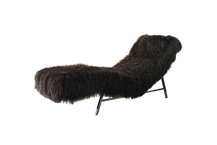 Robert Bryan Home custom GiGi Lounge Chair