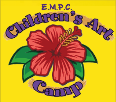 El Montecito Presbyterian Children's Summer Art Camp