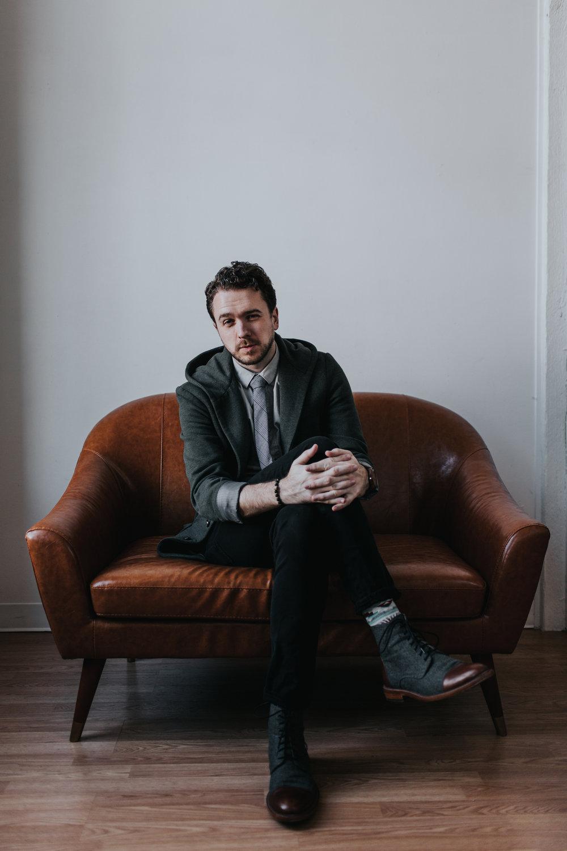 Bryon Neal Daniels - Creative Director
