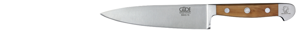 Small 16cm Chef's Knife