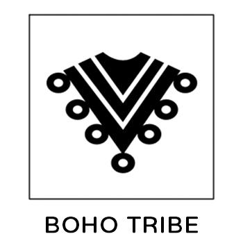 Tribal Wear Co. Boho Tribe