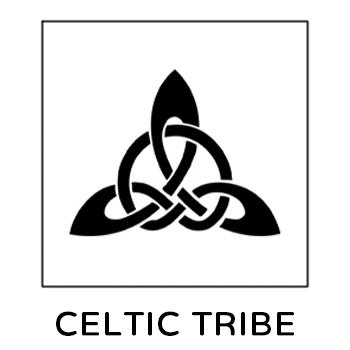 Tribal Wear Co. Celtic Tribe