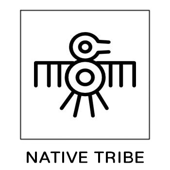 Tribal Wear Co. Native Tribe