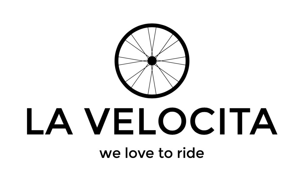 la velocita logo