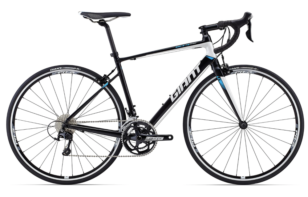 The 2015 Giant Defy 1. At RRP $1,499 it's a good place to start.