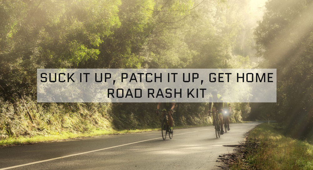 Road Rash Kit 2