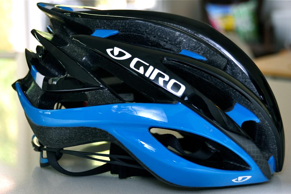 Giro Atmos II 2015 8