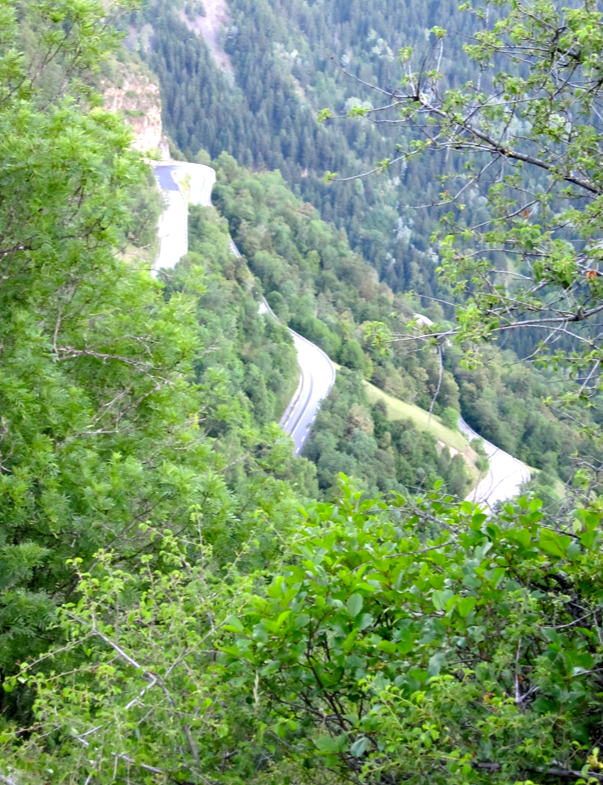 Hill Climbing 3