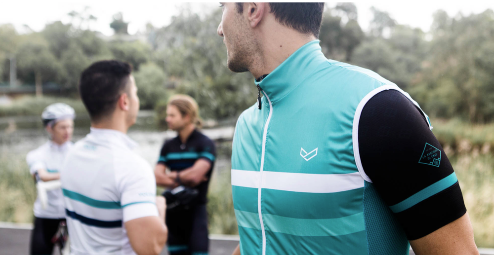 Volero are a Australian based brand that are producing some fantastic  looking kits. Clean lines and a stylish look are what they are all about. La  Velocita ... 3e3e48fb0