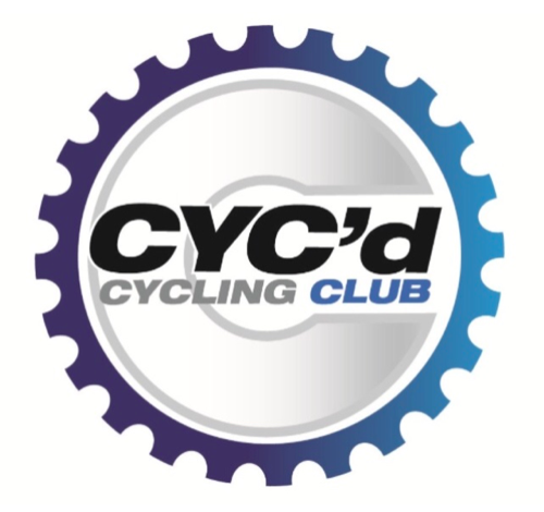 Find out more at  www.cycdcycling.org