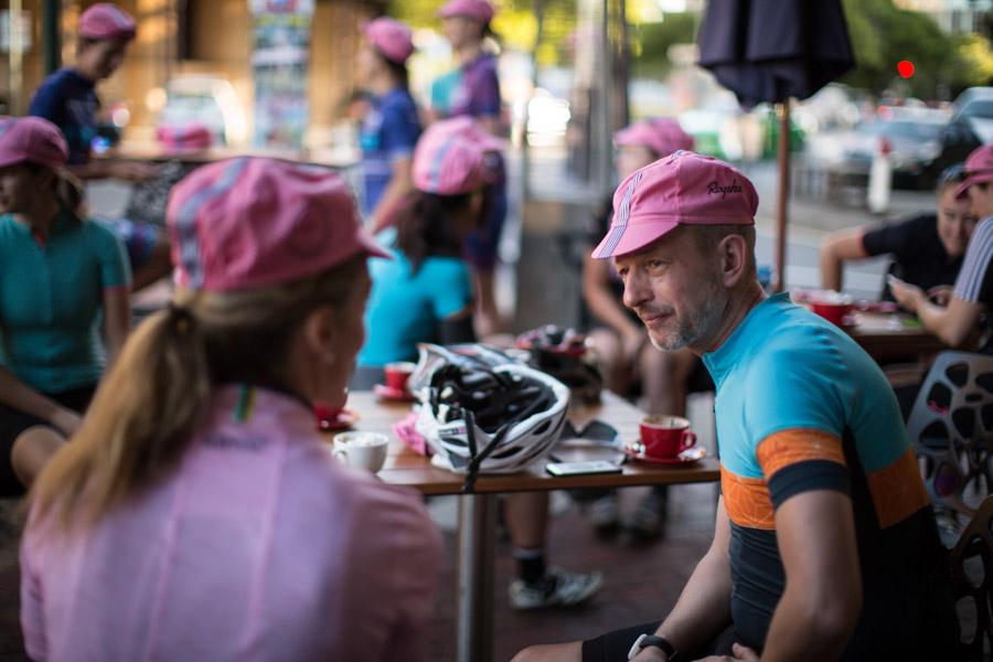 The Weekly Rider - Aaron DeBono - LA VELOCITA. 99ec41d90