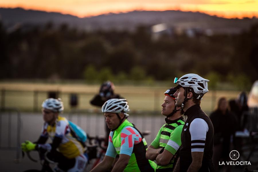 Fitz's Challenge - 255km