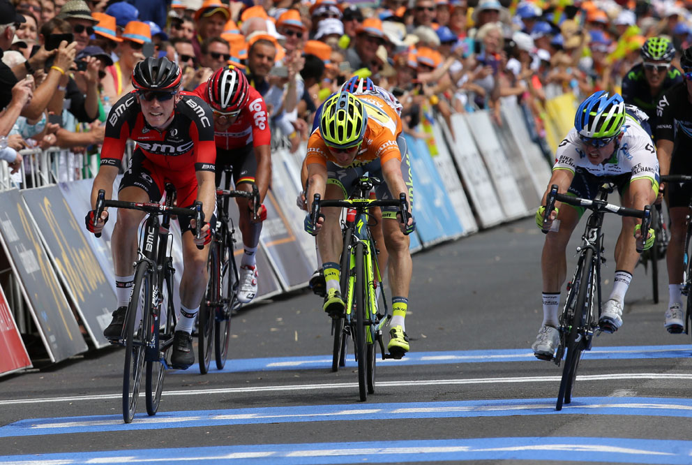 Santos Tour Down Under / Regallo