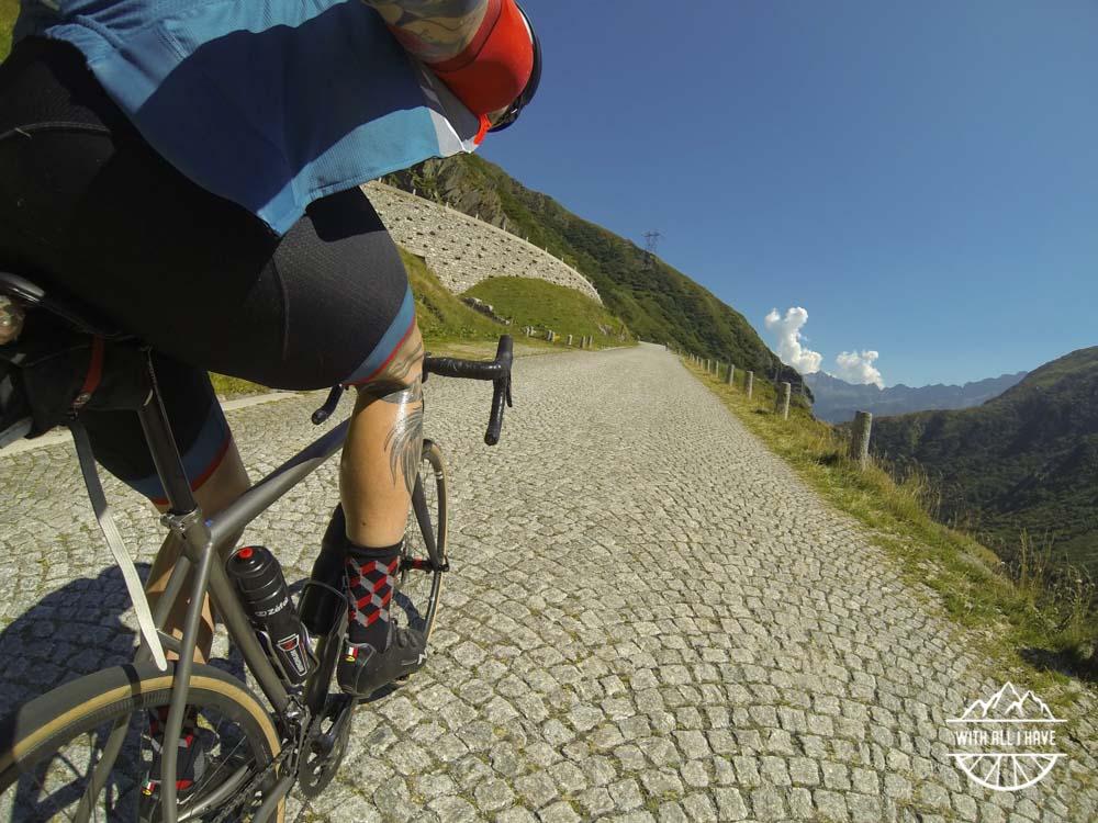Gotthard the intimidating