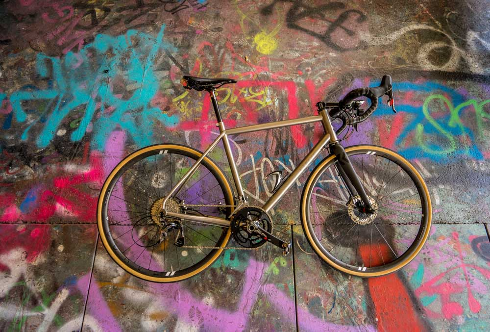 Bikes — Bike gear & equipment reviews LA VELOCITA