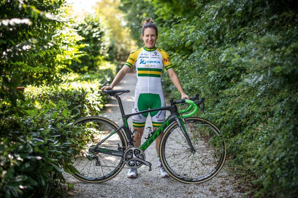 Photo - GreenEDGE Cycling