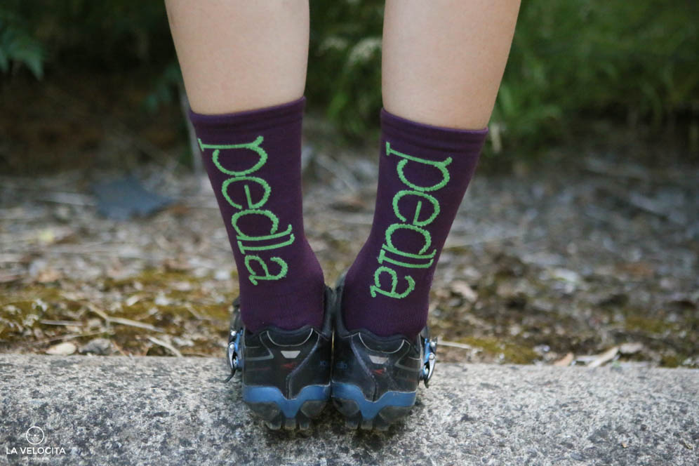 Pedla socks