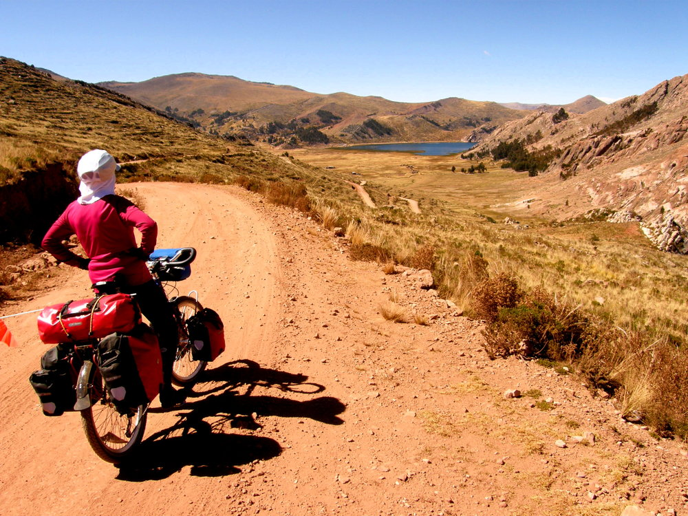 Bolivia. South America
