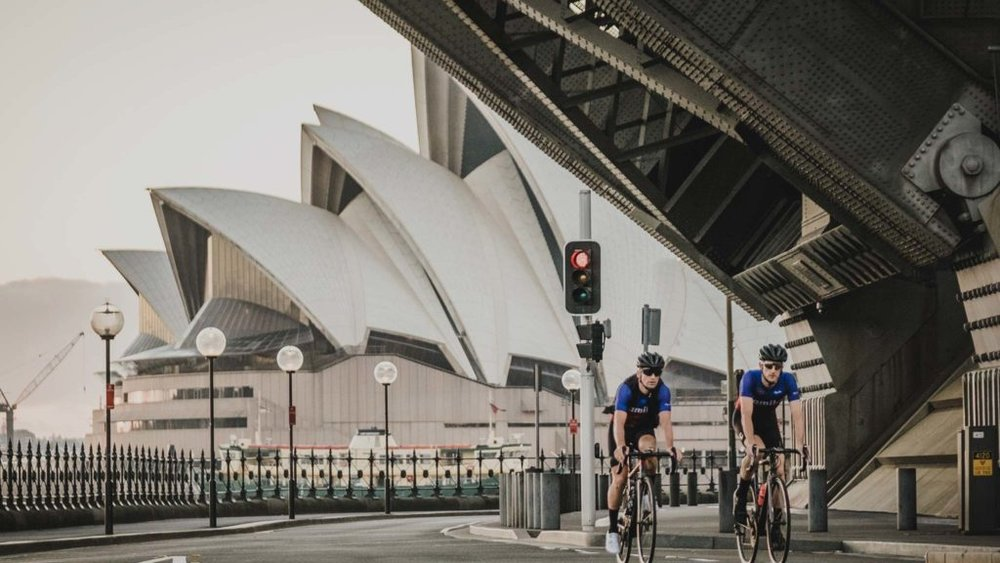 Image - Rapha.cc - Sydney 5th - 7th May 2017