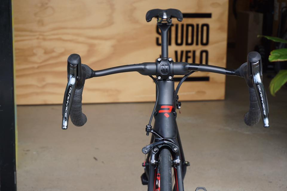Studio de Velo know how it's done. Sent in by Simon Sirotti