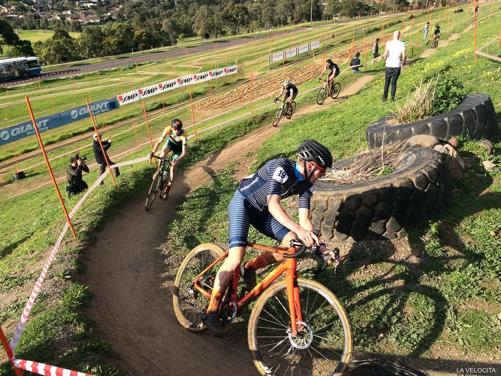 melbourne grand prix of cyclocross la velocita