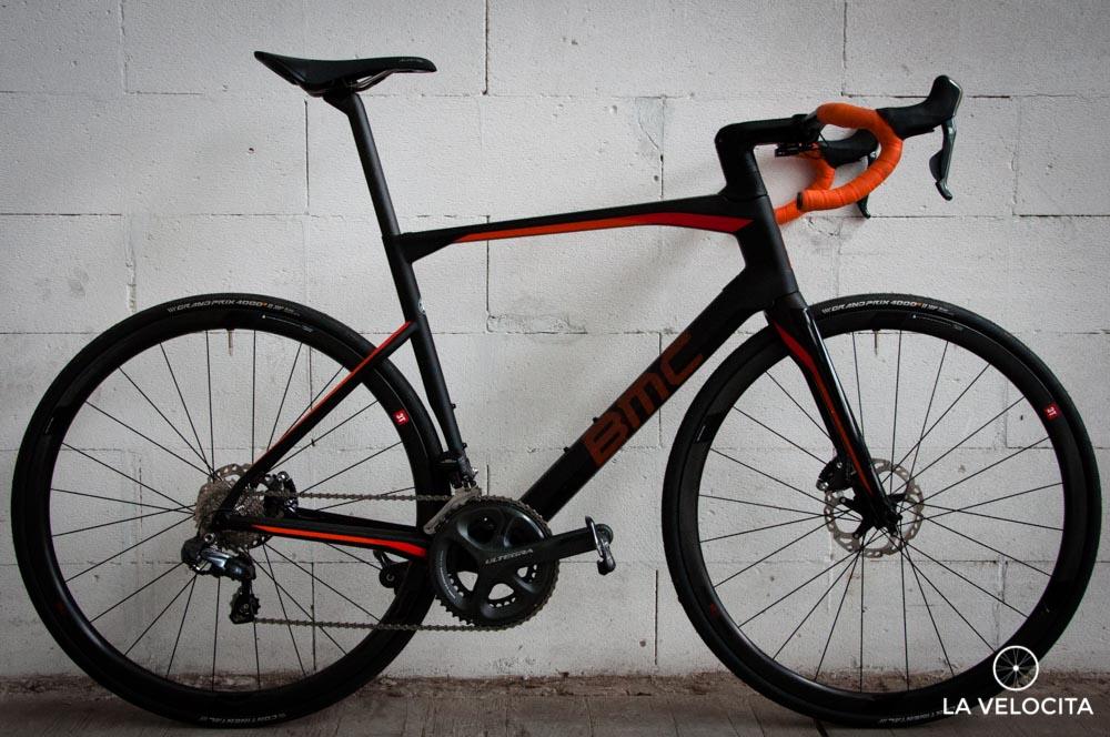 The pragmatic reasons to buy titanium bikes - LA VELOCITA