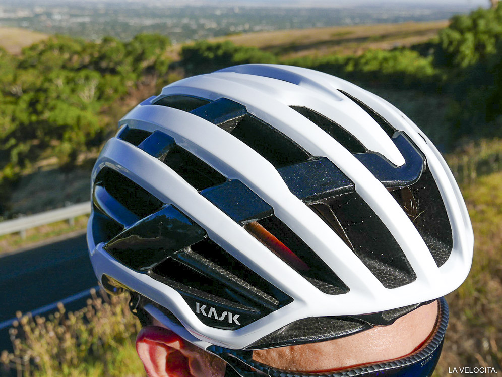 kask valegro review